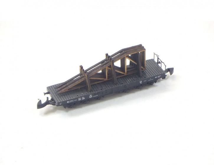 Holzträger 1
