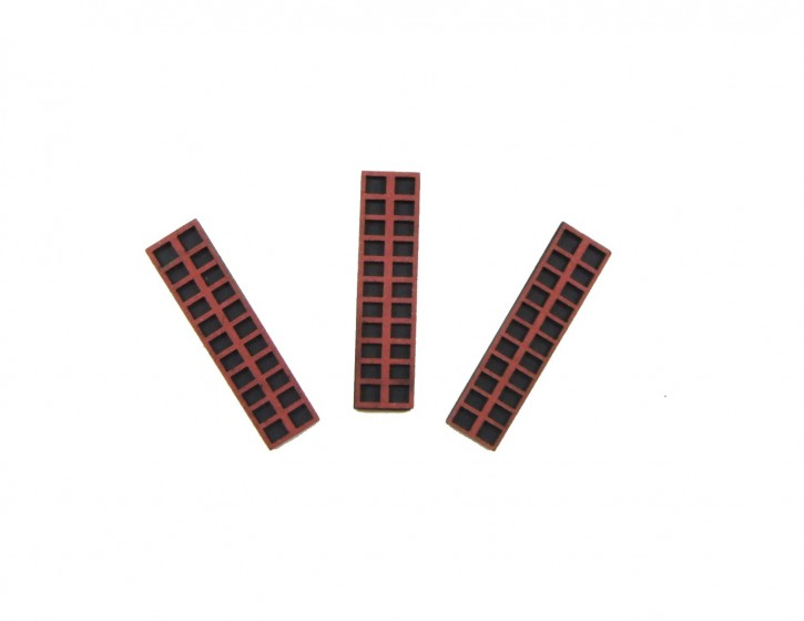 H0 Schalungsteile 10 mm