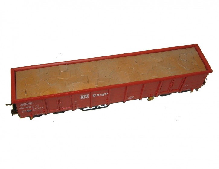 rostige Stahlplatten 2