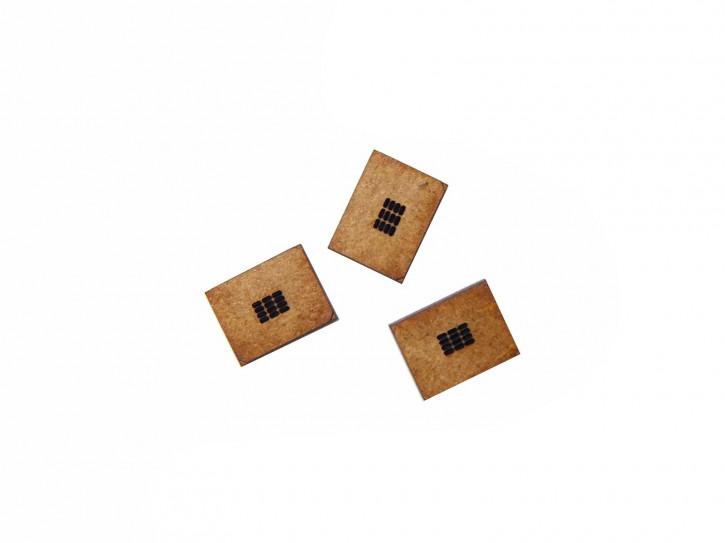 Schachtdeckel 1