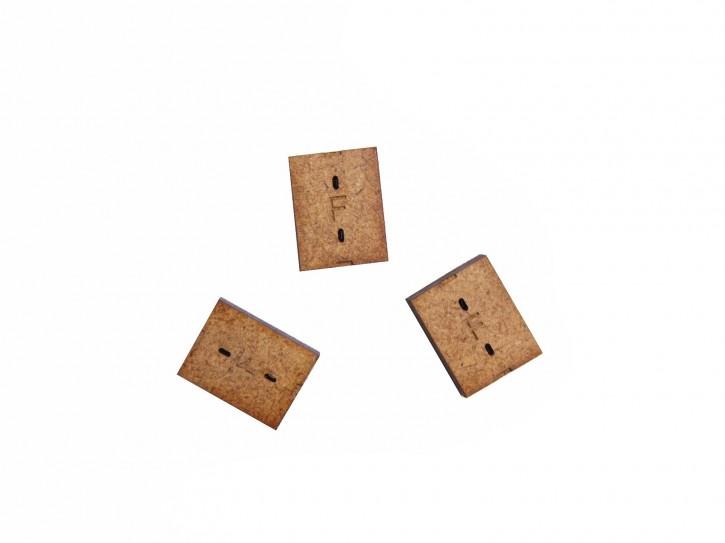 Schachtdeckel 2 (F)