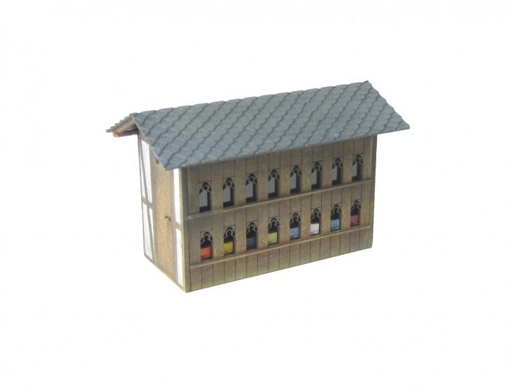 Bienenhaus 1
