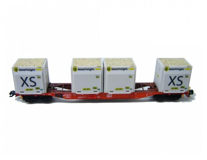 4x Schnittholz Innofreight XS