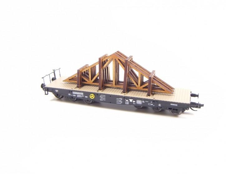 kurzer Holzträger 1