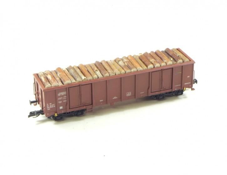 Holzstammladung 1, lang