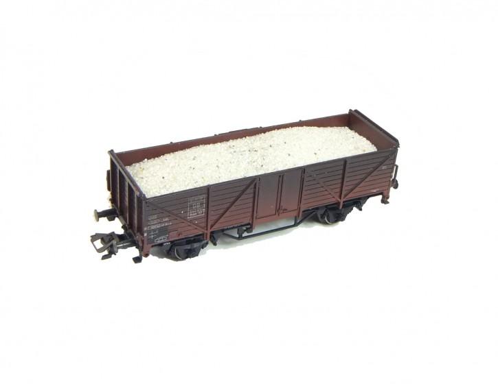 echte Sandladung 6