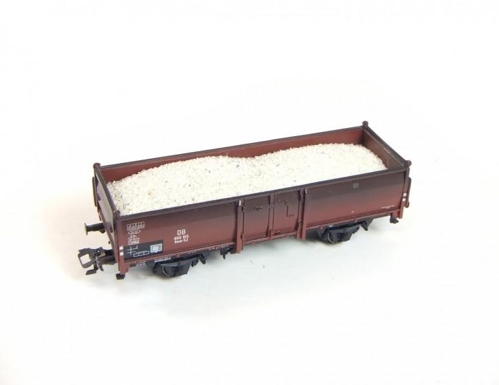 echte Sandladung 9