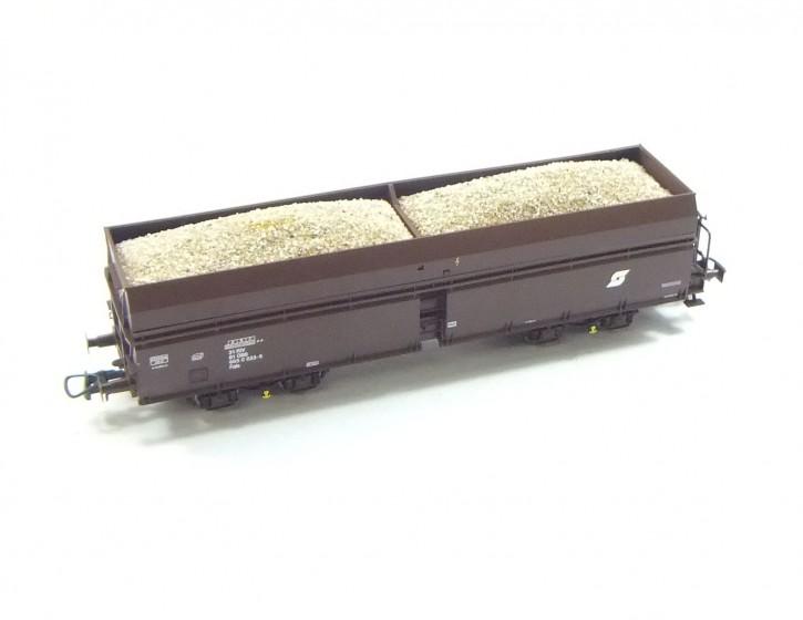 echte Sandladung 31
