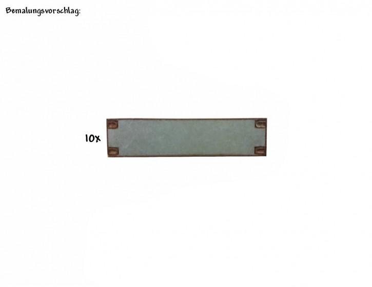 Betonverlegeplatten 50mm x 12,5mm
